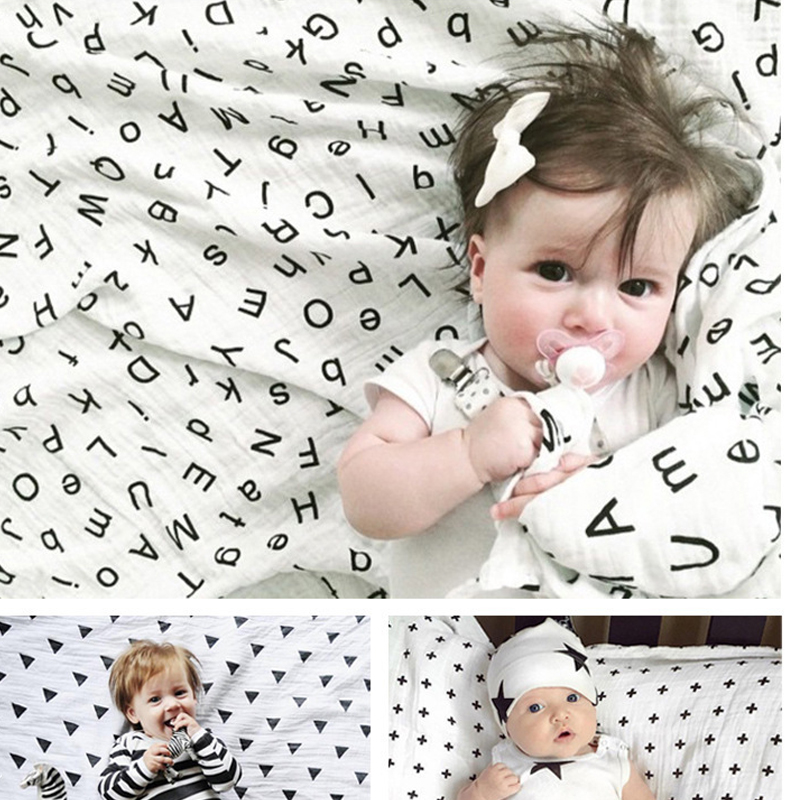 11.5*11.5cm Soft Cotton Baby Receiving Blankets Autumn Textile Cartoon Newborn Muslin Gauze Bag Towel Blanket /baby Bath Towel