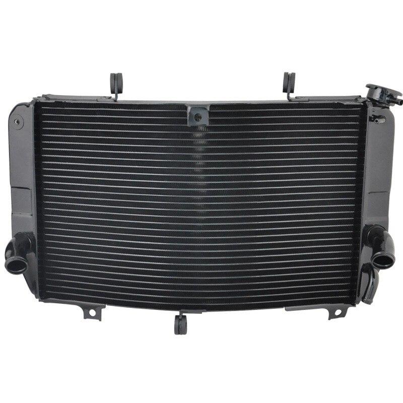 For Suzuki GSXR600 2001 03 GSXR750 2000 2003 Water Cooling Radiator Replacement GSXR 600 750 2000