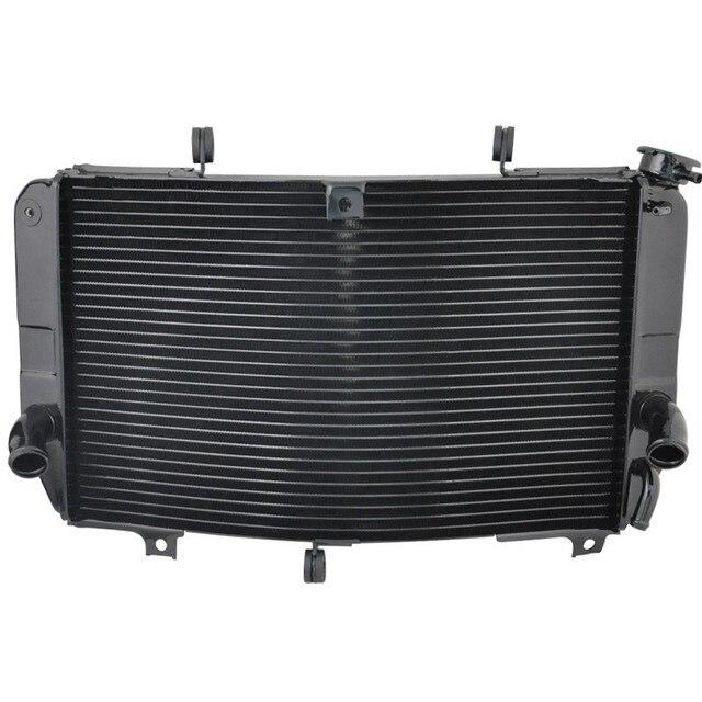 For Suzuki GSXR600 2001 03 GSXR750 2000 2003 Water Cooling Radiator  Replacement GSXR 600