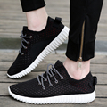 New Fashion men breathable casual shoes high quality fashion mens trainers luxury branded designer male shoes zapatillas hombre