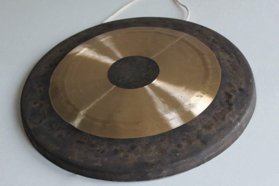 Arborea 8'' Chau Gong And Mallet