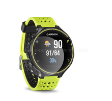 3pcs Precision Film Guard for Garmin Forerunner 230 GPS Smart Watch Invisible HD Skin Cover Clear