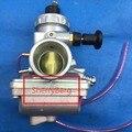 Carburetor carb fit for Yamaha DT125 DT 125 Motorcycle Carb 1976-1982 VM24 mikuni model
