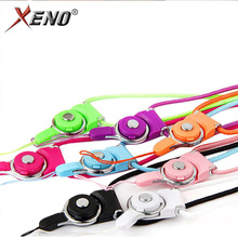 High quality Universal lanyard For Phone silicone Sports Strap detachable mobile phone straps Neck lanyard for cell phone/PAD/ID mbr cell power neck