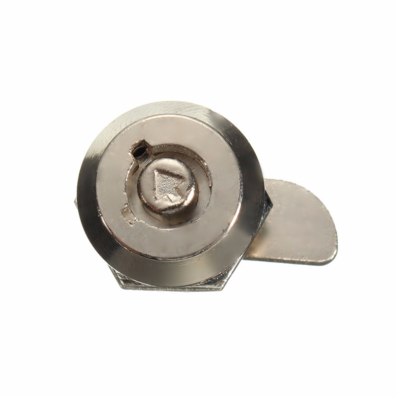 Drawer Tubular Cam Lock Keyed Different For Door Mailbox Cabinet ...