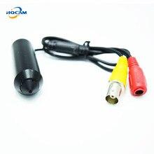 HQCAM HD 1080P Mini AHD Camera Mini Bullet AHD Camera 2000TVL 0.01 Low Lux 2.0megapixel CCTV security camera indoor