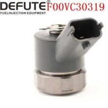 F00VC30318 F00VC30319 F00RJ02703 инжектор общей топливной системы электромагнитный клапан