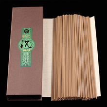 Natural Indian Agarwood Incense Sticks Net Weight 80g Home Fragrance Aromatic Stick Incense