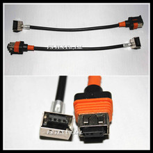 Car Auto D1S D1C D1R HID Xenon Light Wire Harness Cable for D1S D1C Xenon Ballast bulb D1 D3 HID Plug socket Wiring harness Wire цены