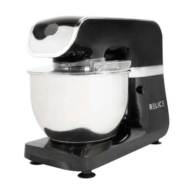 RELICE Electric Stand Mixer 800W 6 Speed 3.2 Liters  1