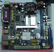 Via c71.5 g belt com mini motherboard