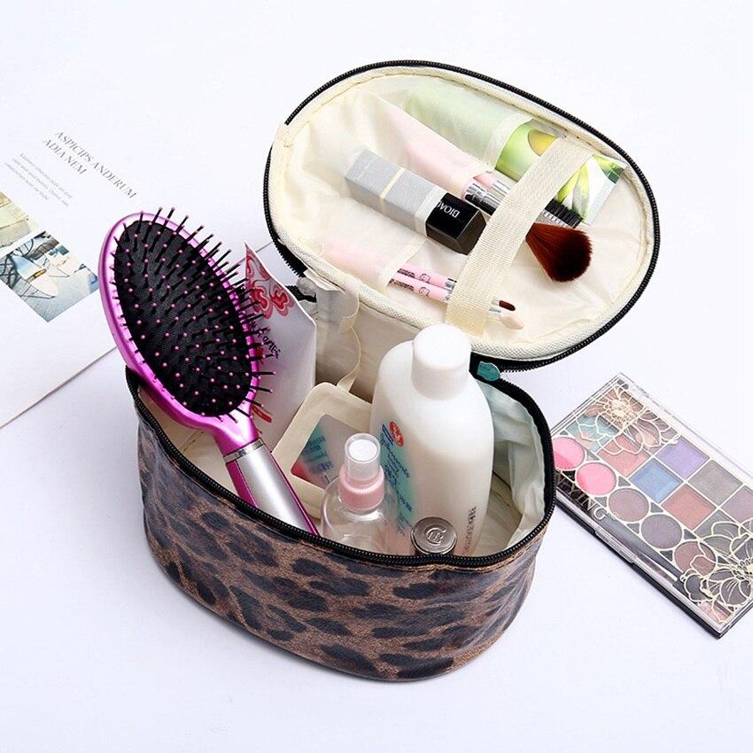 de cosméticos casos organizador de viagem profissional