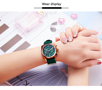 2019 AAA Classic Brand Geneva Quartz Watch Men Women Casual Unisex Canvas Strap Dress Fashion Women's Watches Female Design Gift