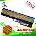 Golooloo 4400MaH batterij voor Lenovo 3000 B460 B550 G550 G555 G430 L08L6Y02 G430L G450 N500 G450A G450M G455 G450 g530 G530A