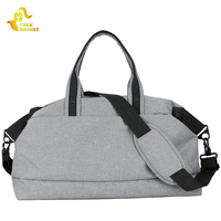 Free Knight 2018 New Waterproof Training Gym Bag For Men Women Yoga Fitness Bag Durable Outdoor