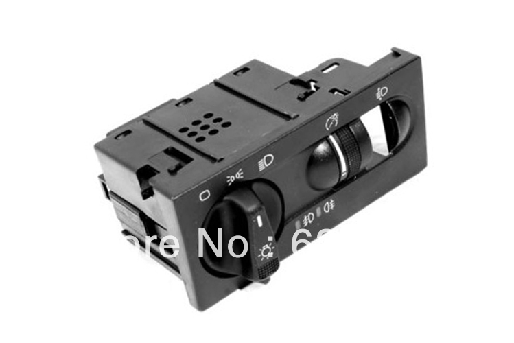 Euro <font><b>Headlight</b></font> Switch For <font><b>VW</b></font> Volkswagen <font><b>MK3</b></font> <font><b>Golf</b></font> Jetta image
