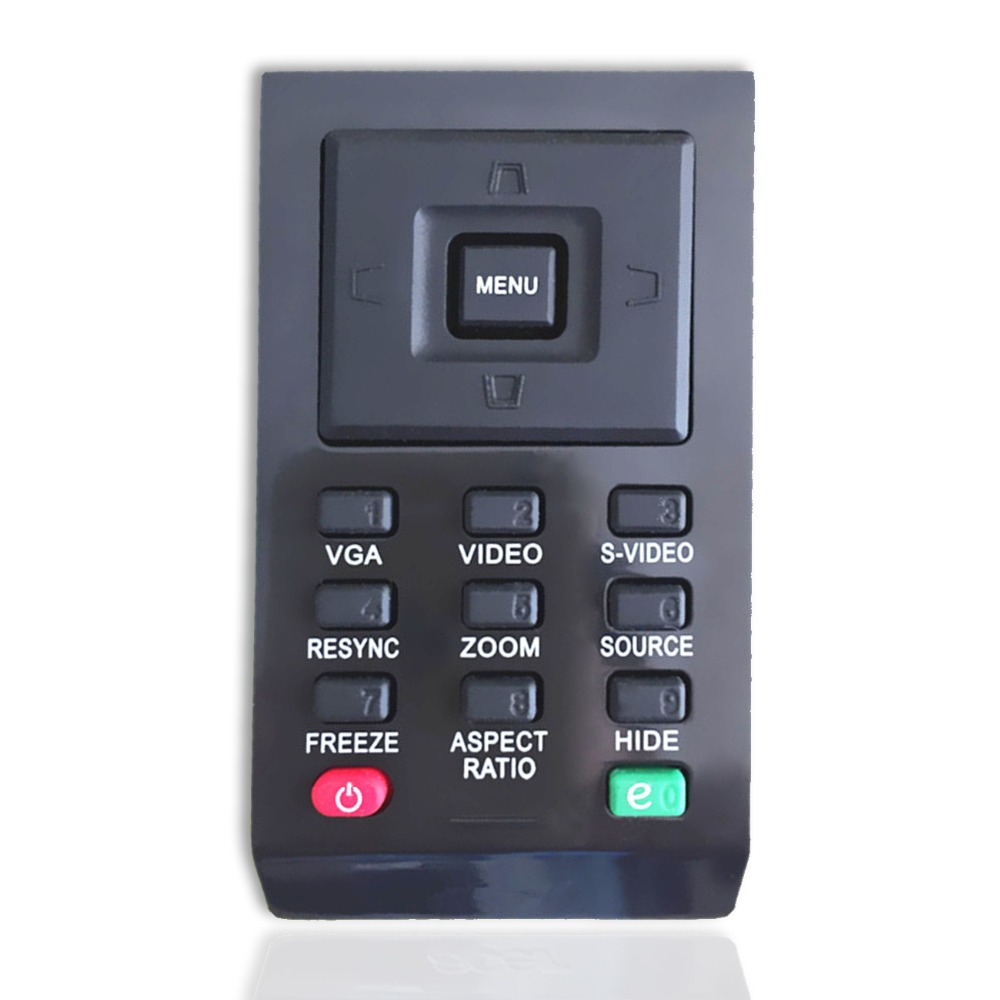 remote control for acer projector X112 X1161 X1261 X1163 X1263 P1163