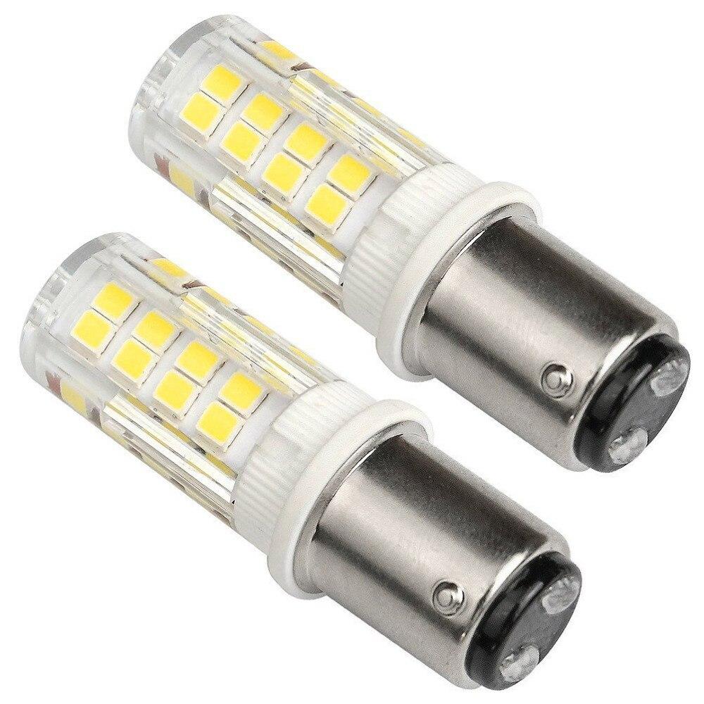 Ba15d Led Bulb 110v 4w Equivalent 40w Ba15d Halogen Lamp