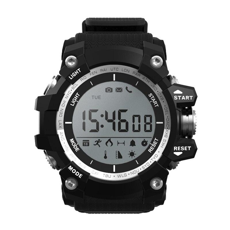 <font><b>Smart</b></font> <font><b>Watch</b></font> Bracelet IP68 waterproof Outdoor Fitness Tracker Reminder Sleep Monitor 550mAh <font><b>battery</b></font> Wearable Devices