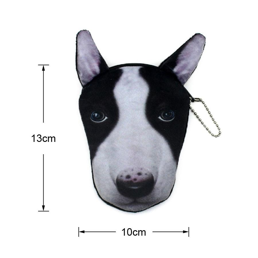 XYDYY-Kawaii-3D-Dogs-Prints-Women-Plush-Coin-Purse-Cute-Kids-Purse-Wallet-Bag-Coin-Pouch (2)