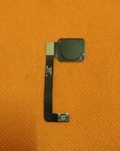 """เดิมเซ็นเซอร์ลายนิ้วมือปุ่มสำหรับE Lephone P9000 MT6755 O Ctaหลัก5.5 """"FHD 1080*1920จัดส่งฟรี"""
