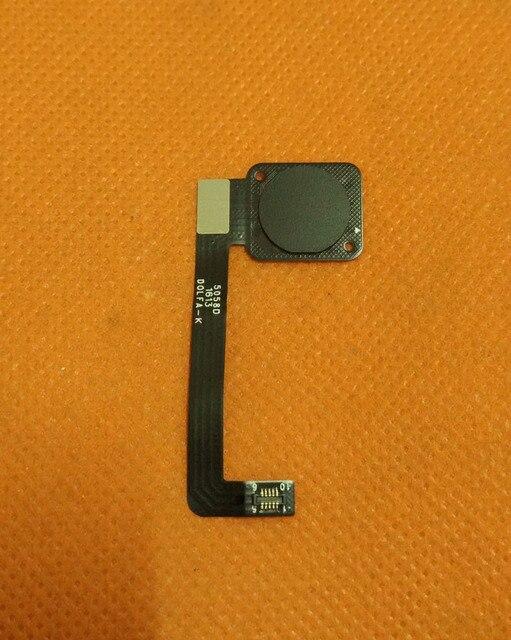"""オリジナル指紋センサーボタンelephone p9000 MT6755オクタコア5.5 """"fhd 1080*1920送料無料"""