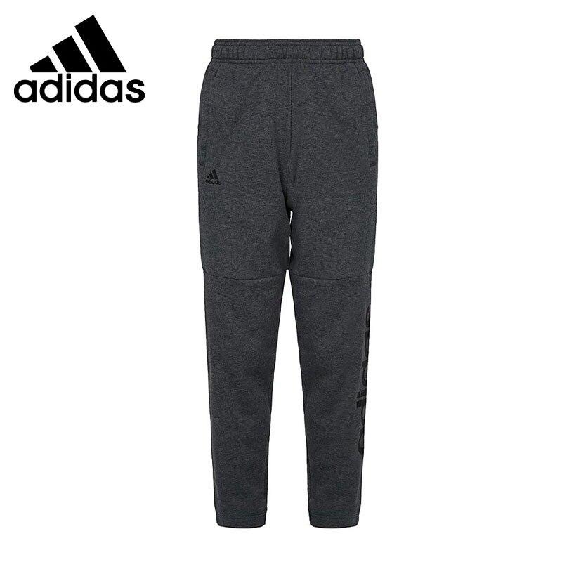 все цены на Original New Arrival 2018 Adidas ESS LIN T PN FT Men's Pants Sportswear