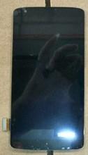 "5.2 ""AMOLED Pantalla LCD PARA ZTE AXON MINI B2016 con digiziter Pantalla Táctil envío gratis"