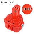 Für Makita 12V 3000mAh Aufladbare Power Werkzeuge Batterie für Mak Bohrer PA12 1050 1220 1222 1234 4000 5000 6200 6300 serie Ni-Mh