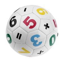 Tamaño 2 balón de fútbol niños fútbol deportes juguete intelectual con el  bolso neto + aguja de aire niños entrenamiento escuela. 2872b5125589b