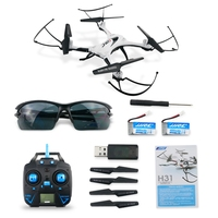 Waterproof Drone JJRC H31 No Camera One Key Return RC Drone Headless Mode RC Helicopter Quadcopter VS JJRC H48 Mini Drone