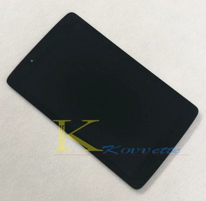 For LG G Pad 7.0 V400 LCD Display with Touch Screen Digitizer Assembly LD070WX7