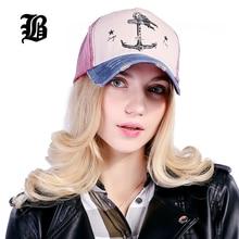 5 panel hip hop snapback hats couples hat Man Woman pure cotton baseball caps do old pirate ship anchor gorras wash cap