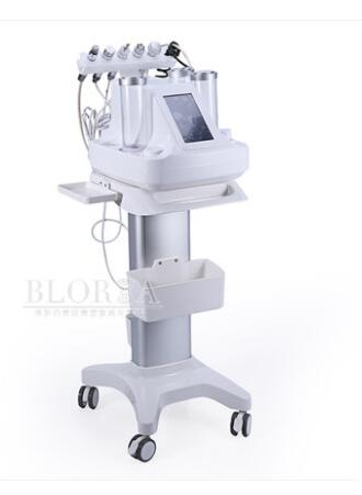New Beauty Cart Small Bubble Beauty Instrument Desktop Instrument Silent Tool Car Beauty Salon Dedicated.