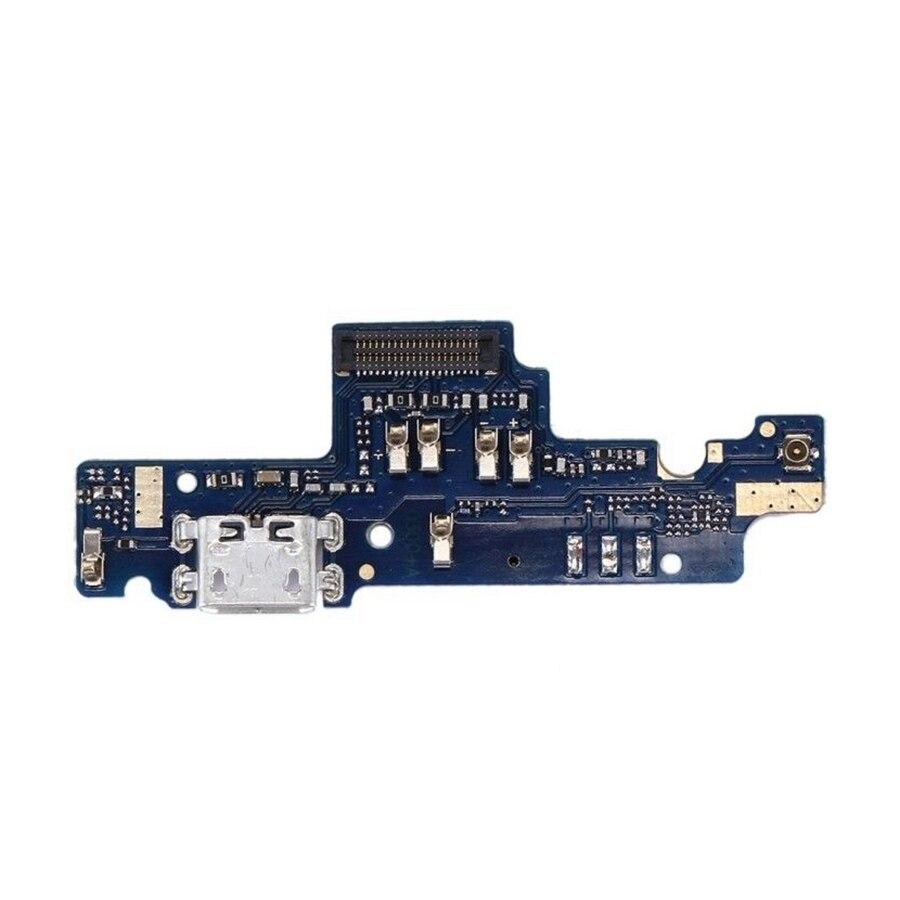 1pcs  Lot Toondeen Micro Usb Charging Port Plug Flex Cable