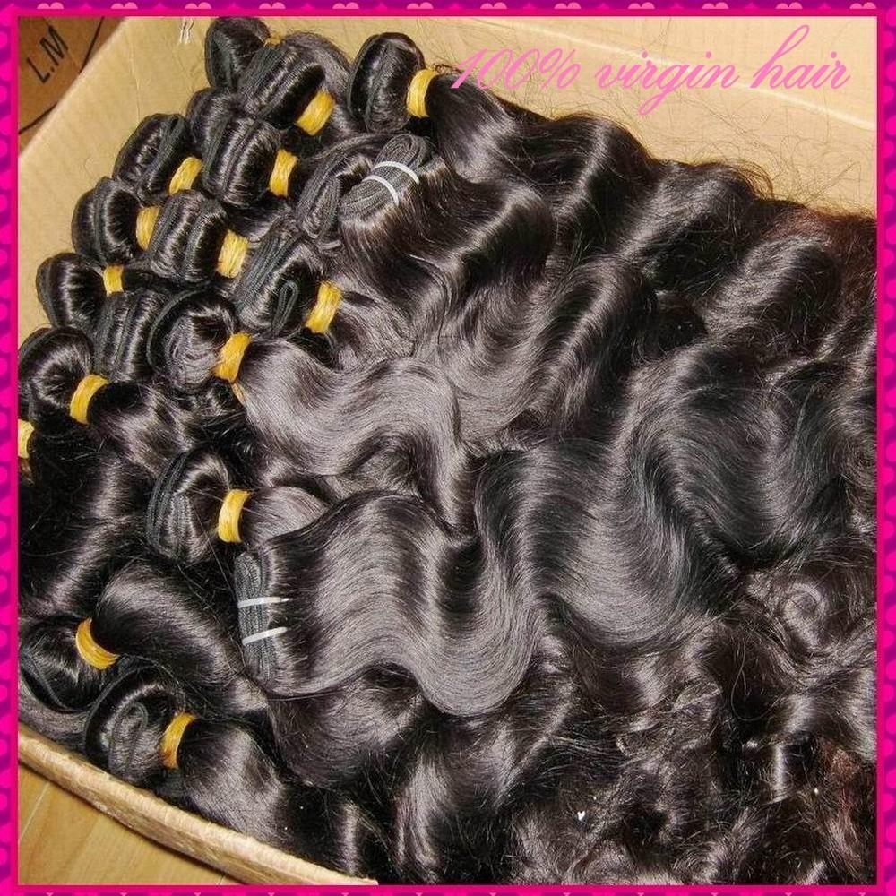 Online Shop Asian Weave 20pcslot Wholesale Virgin
