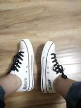 Naruto Canvas Shoes