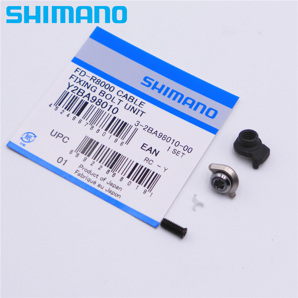 Shimano Ultegra 6800 Brake Cable Fixing Unit