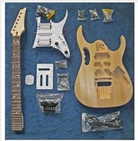 Custom guitar duplex suit products semi finished products series