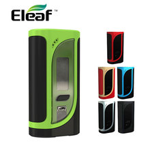 Initial 220 W Eleaf iKonn 220 Box MOD Powered by 18650 Battery for Eleaf Ello Tank Atomizer 2017 New Vapor VS Alien MOD