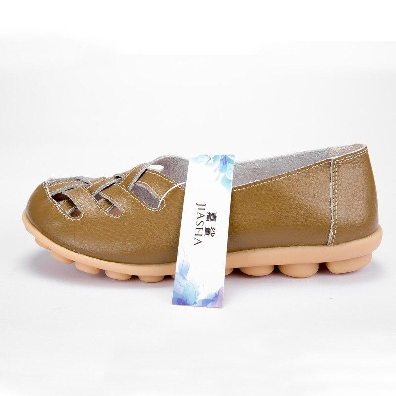 Sapatas das mulheres PUleather Plana com tamanho Grande 34 44 sapatos  femininos sapatos Casuais 2018 Verão sapatos casuais tenis baratos feminino  em ... f592e0e2e5223