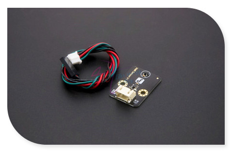 DFRobot high sensitivity micropower omnipolar hall effect sensor switch / omnipolar magnet dectector compatible with for Arduino набор карандашей saul 12