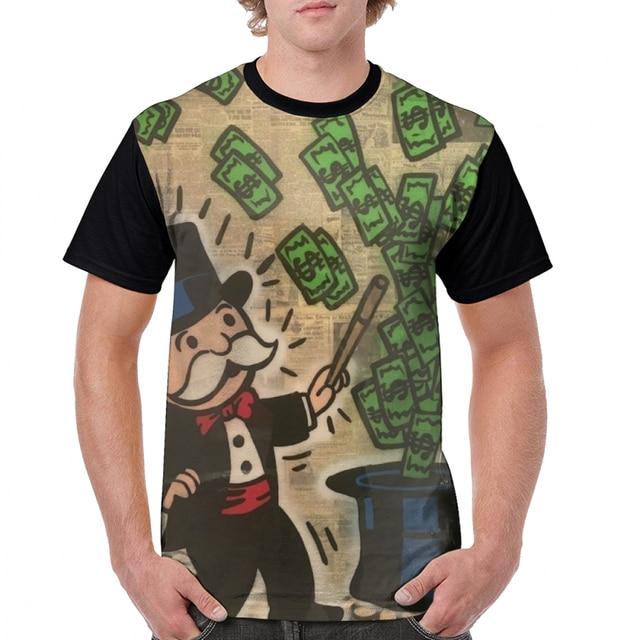 Money Toaster t-shirt