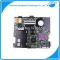 Laptop motherboard para asus x88v f83vf f83vd k41v totalmente testado & funciona perfeito