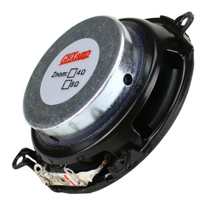 Image 3 - GHXAMP 2 بوصة كامل المدى مضخم صوت ل B & O Beoplay P2 3ohm 10 واط النيوديميوم بلوتوث باس المتكلم DIY طويلة السكتة الدماغية 1 قطعة