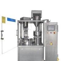 110V 220V Advanced Filling Machine Automatic Capsule Filling Machine NJP 1200C