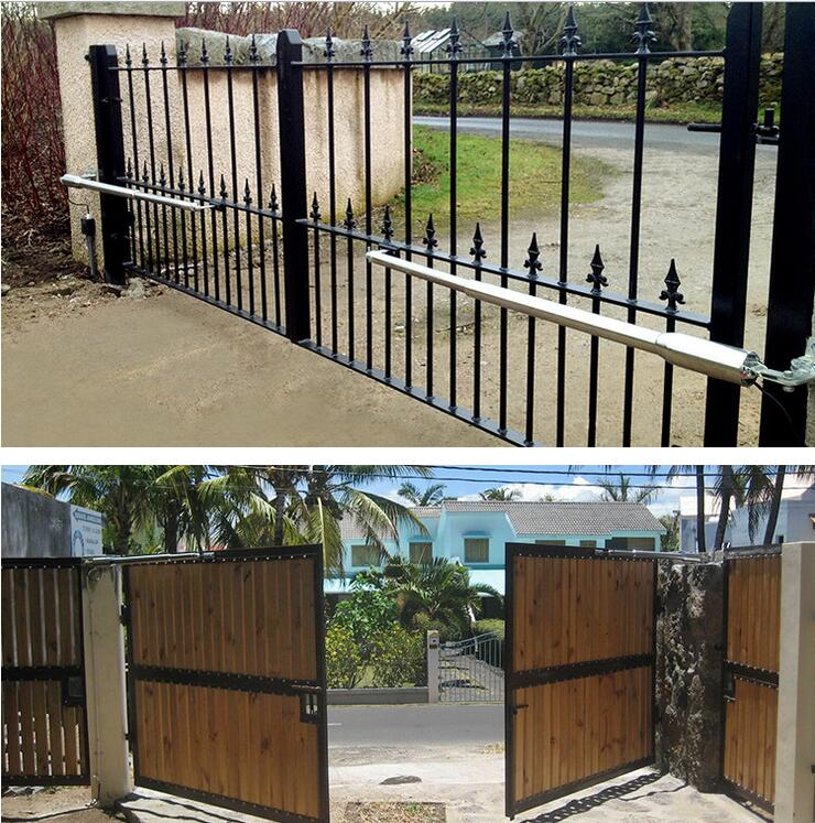 Compare Prices On Dual Swing Gate Opener Online Shopping