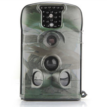 5210A Little Acorn Camera LTL-5210A 940nm 12MP MMS Digital Mobile Scouting Acorn IR Wildlife Trail Surveillance Hunting Camera