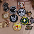 """Military Enthusiasts  """"Special Force"""" Tactical Morale Patch Army Armlet"""