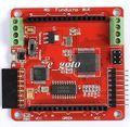 LED RGB Matrix Module Driver Board 8x8 for Arduino AVR (No Dot Matrix)